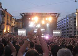 Depeche Mode Moon & Stars 2006