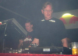 Andy Fletcher DJ Set